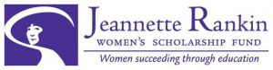 JEANETTE RANKIN FUND FOR WOMEN icon